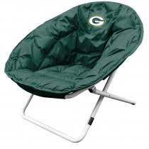 Green Bay Packers Bean Bag Chair Green Bay Packers Furniture At The Packers Pro Shop