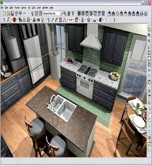 easy to use kitchen cabinet design software the best free kitchen design software to plan your kitchen