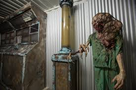 brand new haunted house themes may u201csurprise u201d you in this