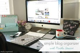 Martha Stewart Desk Organizer by 28 Model Office Organization Blog Yvotube Com