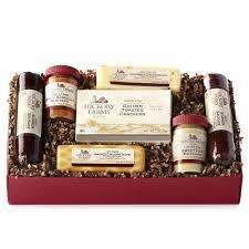 beef gift basket steak gift baskets omaha best packages gourmet etsustore