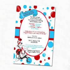 dr seuss baby shower invitations baby shower dr seuss baby shower invitations printable free to