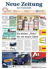 Wohnzimmerschrank Porto Ahorn Neue Zeitung Ausgabe Mitte Kw07 By Gerhard Verlag Gmbh Issuu