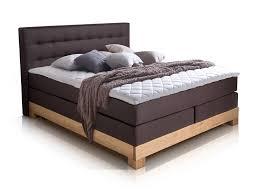 Schlafzimmer Ratenzahlung Boxspringbetten Online Kaufen Amerikanische Betten Mit Schlafkomfort