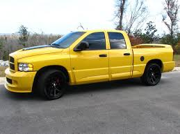 amtrucker22 2005 dodge ram srt 10 specs photos modification info