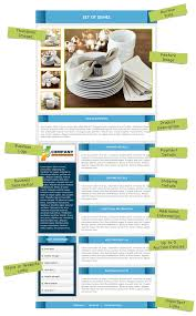 preview our mobile responsive auction templates