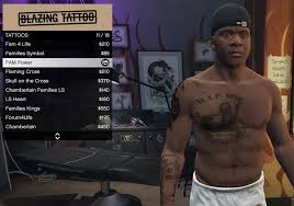 sons of anarchy tattoo pack warning spoilers gta5 mods com