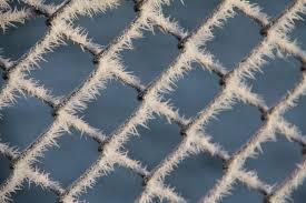 net pattern dec 2014 frost scene at shannon gaels pitch blacklion co cavan