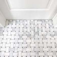Mosaic Tile Installation Mosaic Tile Bathroom Floor Visionexchange Co
