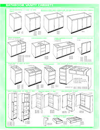 How Tall Are Base Kitchen Cabinets Kitchen Furniture Standard Kitchen Cabinet Sizes Cabinets