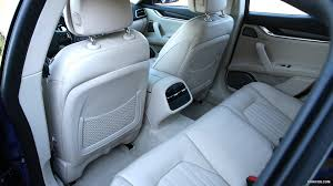 blue maserati interior 2014 maserati ghibli interior rear seats hd wallpaper 28