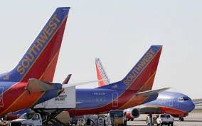 Southwest Flight Deals by Southwest Airlines U0027 Birthday Sale Includes Discounted Flights From