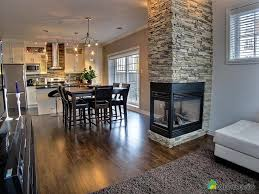 open concept kitchen living room small space with 1214x814