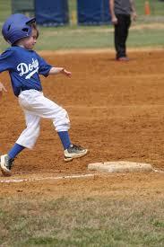baseballs and bows