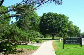 pathway through the gardens picture of lyndale park peace rock