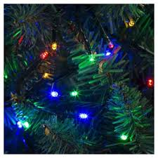 buy 720 cluster led christmas lights coloured from our all