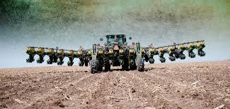 John Deere Planters by 30