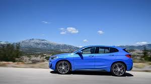 what you need to know about the 2018 bmw x2