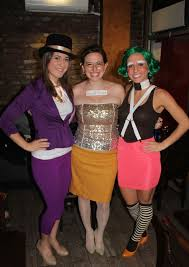 Oompa Loompa Halloween Costumes 25 Willy Wonka Images Willy Wonka Golden
