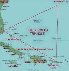 Map Of Bermuda Bermuda Triangle Map Traveling Camera Flickr