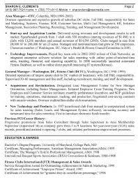 It Program Manager Resume Sample 100 Banquet Manager Resume Resume General Manager Resume