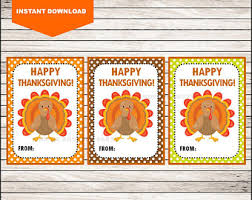 happy thanksgiving gift tags thanksgiving tags so thankful