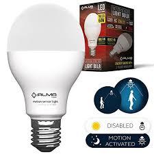 led light bulb with dusk to dawn sensor motion sensor light bulb motion activated led light bulb with dusk