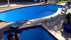 Pool Home by How To Repair Patch A Swimming Pool Home Depot Pool Paint Youtube