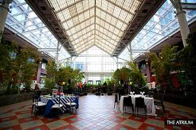 Wedding Venues New Jersey Atrium Glass House U0026 Mansion Weddings Venues U0026 Packages In New