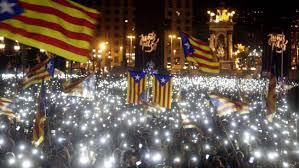 det händer om katalonien röstar sig ur spanien