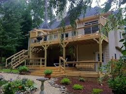 decks com carmel in deck builders backyard structures