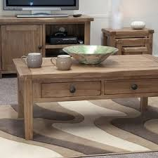 Rustic Side Table Furniture Inspiring Rustic Coffee Table For Your Living Room