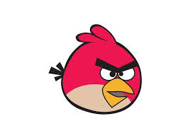angry birds collection 1 download free vector art stock