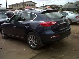 nissan infiniti 2002 a tokunbo nissan infinity jeep fx35 for sale 2008 model autos