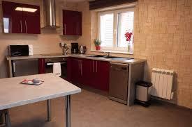 alsace cuisine s駘estat gîte l orchidée 4 personnes selestat centre alsace apartments for