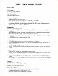 Technical Writer Functional Resume Sample 100 Example Combination Resume A Resume Example Resume Cv
