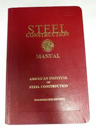 steel construction manual amazon co uk unnamed 9781564240606 books