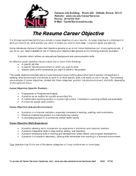resume objective ideas collection 20 resume objective exles use them on your