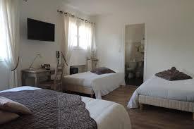 chambre 4 personnes tarifs et offres de l hôtel le relais gourmand chambre