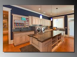 Pinterest Laundry Room Decor by Amazing Laundry Craft Room The House Also Has Multiple Laundry