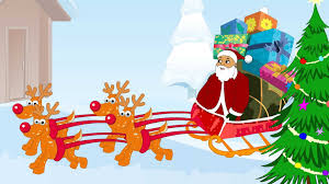 santa claus is coming to town christmas songs for kids youtube