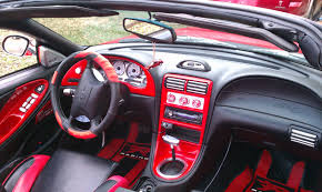 95 mustang gt interior what happened to all the sn95 5 0 gt s page 2 ford