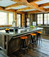 Rustic Modern Home Design Tavoosco - Rustic modern home design