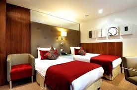 Twin Bed Hotel by Doubletree By Hilton London West End Hipmunk