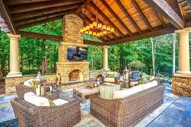 outdoor living plans outdoor living spaces plans picturesque outdoor living spaces of