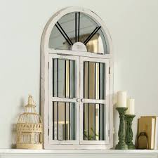 Round Bathroom Mirror With Shelf by Wall Mirror View In Gallery Wall Mirror With Grass Cloth Frame