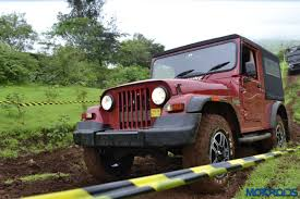 mahindra jeep image gallery 2015 mahindra thar crde motoroids