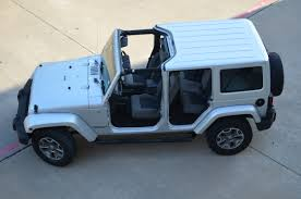 jeep wrangler 4 door top off right hand jks deliver through rain and sleet and snow jk forum