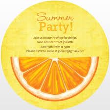 innovative summer invitation ideas 7 be amazing article