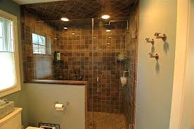 walk in shower ideas for bathrooms tile walk in shower rimas co